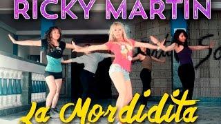 Ricky Martin - La Mordidita (Coreografía)