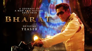 Bharat - Official Teaser