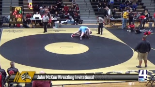 John McKee Memorial Wrestling Invitational 2017