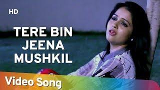 Tere Bin Jeena Mushkil | Ye Kaisa Pal Do Pal Ka   - YouTube