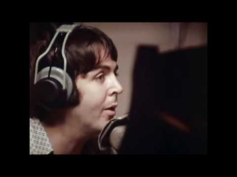 The Beatles - Hey Jude Take 9
