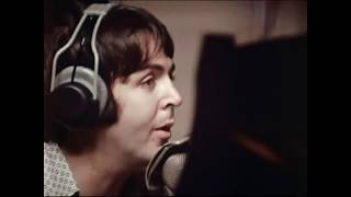 The Beatles - Hey Jude Take 9