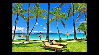 NEW 2017 Feeling Happy Summer Paradise Relaxing Music Ambient Chillout Music For Stress Relief Mos