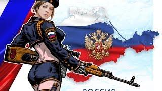 Прокурор Поклонская супер клип