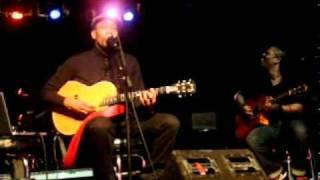 Anthony David - Cold Turkey LIVE