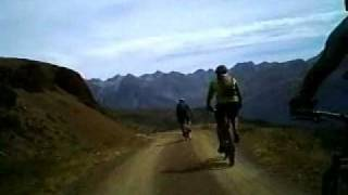 preview picture of video 'VTT sallent de Gallego'