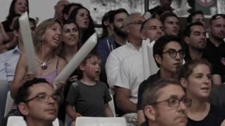 Résumé Rock\'N Rose Europa Cup 2016