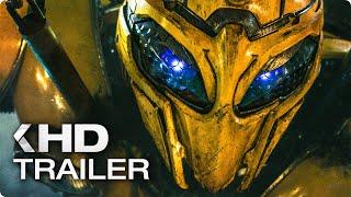 BUMBLEBEE Trailer (2018) Transformers - dooclip.me