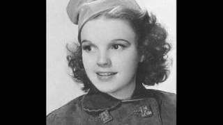"""Judy Garland- """"Everybody Sing"""" 1937 MGM VERSION"""