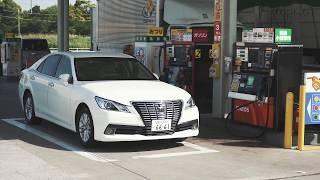 Сколько стоит бензин в Японии? ДОРОГО!