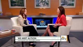 Alyson Hannigan On How I Met Your Mother