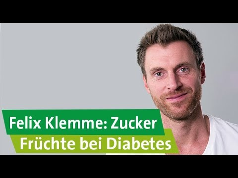 Sehverlust bei Diabetes