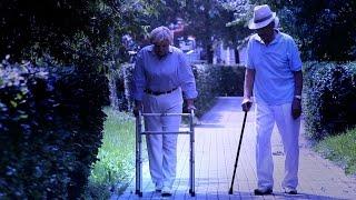 Nursing Home Employee Snaps Seniors Having Sex?!