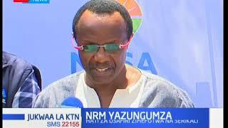 Jaji mkuu David Maraga aghathabishwa na hatua kuu zaa serikali kupuuza maagizo ya mahakama: Jukwaa l