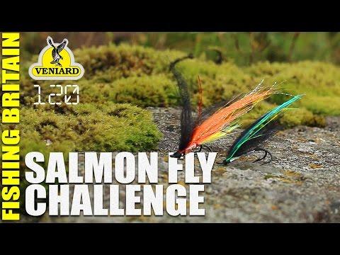 Salmon Fly Challenge