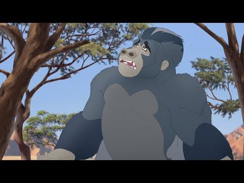 Lion Guard: Shujaa Ponda (reprise) | Beshte and the Beast HD Clip