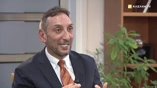 Джованни Капаннелли: АБР в Казахстане