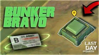 ¡Como pasar el Bunker Bravo en menos de 5 minutos! | Last Day On Earth
