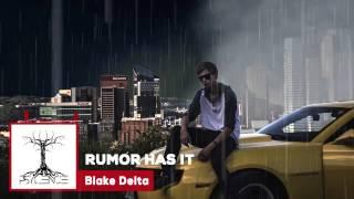 Blake Davis - Rumor Has It