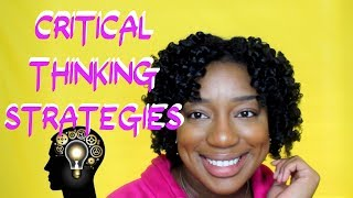 CRITICAL THINKING STRATEGIES FOR NURSING SCHOOL & NCLEX   FEARLESSRN