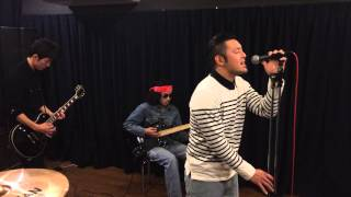 GLAY 【BELOVED】PV風に演奏