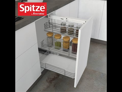 Spitze Double & Triple Pull Out