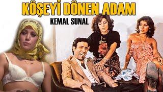 Köşeyi Dönen Adam (1978) - Kemal Sunal (HD)
