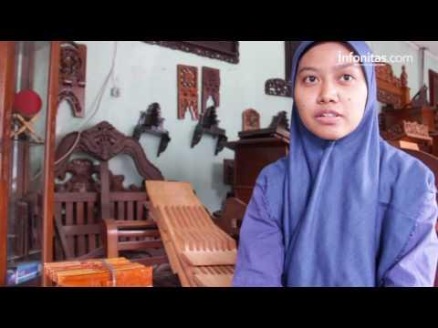 Perajin Rekal Al Quran