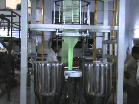 Blown Film Machinery