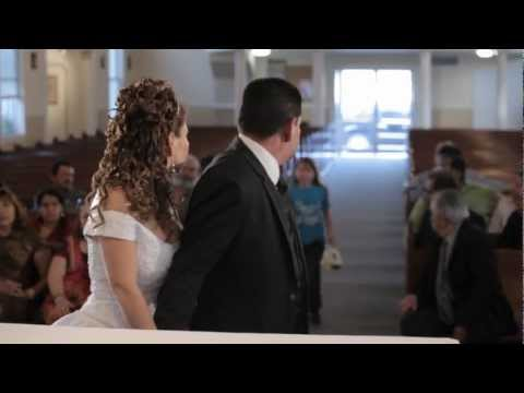 PADRE INGRATO  la niña y la boda     TRAILER OFICIAL
