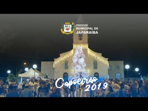 Festival de Natal no Capoeirão e Entrega da Reforma e Revitalização da Praça Antônio Augusto no Capoeirão