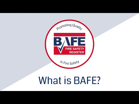 What is BAFE Video