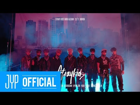 Stray Kids 승전가victory Song Performance Video