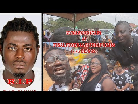 KUMAWOOD STARS AT ABASS FINAL CEREMONY(FULL VIDEO)
