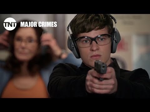 Major Crimes Season 6 (Promo 'Murder')