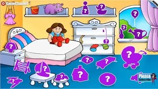 Kids Shape Puzzle for Toddlers, Toys For Emmma, Toys For Tom, Educational Preschool Games
