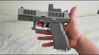 R6S: LEGO P10c | Jim's LEGO Guns