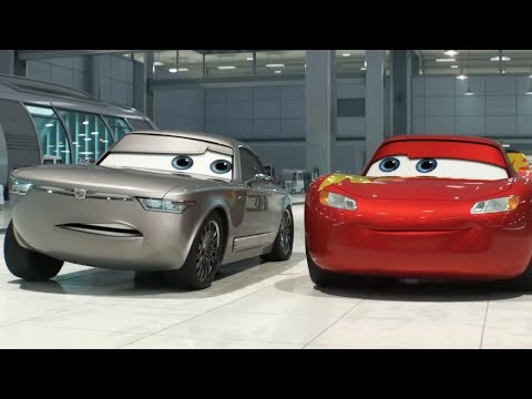 Cars 3 | full press conference from Anaheim Convention Center (2017)