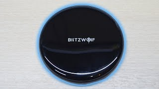 7 КРУТЫХ ТОВАРОВ от BlitzWolf ОБЗОР