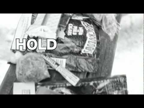 @TenStacksPolo (F.L.Y LO) - HOLD UP #FREESTYLE