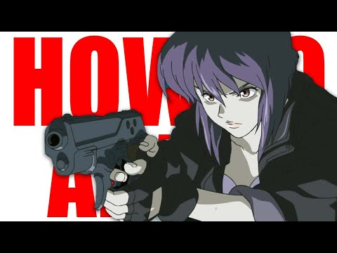 Ghost in the Shell: How To Adapt