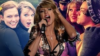 11 Ridiculous Taylor Swift Rumors