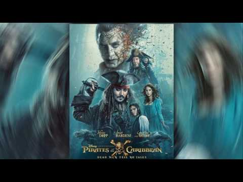 Soundtrack Pirates of the Caribbean: Dead Men Tell No Tales (Trailer Music Theme Song 2017)