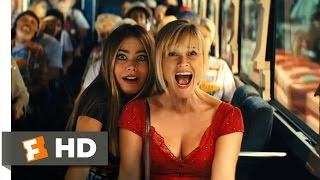 Hot Pursuit - Hit The Brakes! Scene (8/10)   Movieclips