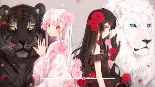 ●Nightcore ~ Don't Give Up On Me Now   R3HAB & Julie Bergan