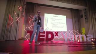 Psychedelics: effects on the human brain and physiology | Simeon Keremedchiev | TEDxVarna | Kholo.pk
