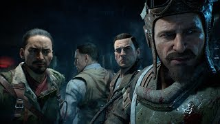 Official Call of Duty®: Black Ops 4 Zombies – Blood of the Dead - Video Youtube