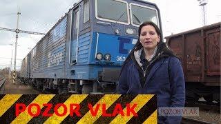 POZOR VLAK / THE TRAIN - 12. [FULL HD]