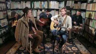 Jamestown Revival   Love Is A Burden   10252016   Paste Studios, New York, NY