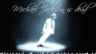 Jon Lajoie - Michael Jackson is dead (the Viron ltd. vs. Dj Junior BOOTLEG)
